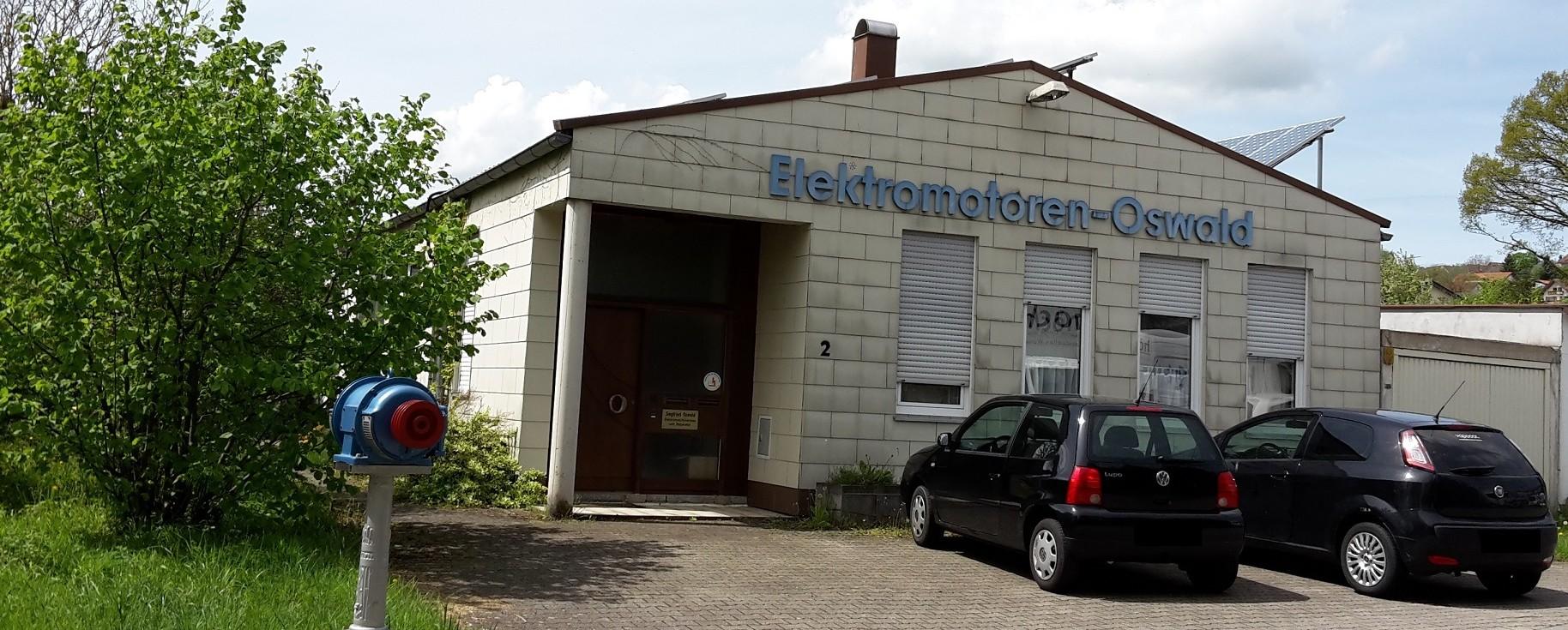 Elektromotoren Oswald GmbH